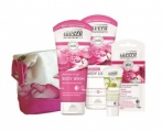 Lavera Pampering Wild Rose Gift Set