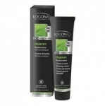 Logona Mann Natural Shaving Cream with Gingko and Caffeine