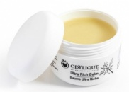 5ml Odylique Organic Ultra Rich Moisture Balm - Trial Size