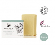 Odylique Organic Olive Oil Soap Bar