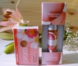 Rose Perume and Soap Set
