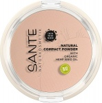 Sante Compact Powder 01 Cool Ivory