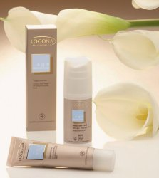 Logona Wrinkle Therapy Fluid
