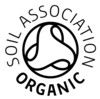 Soil Association Certified Organic Symbol